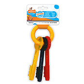 Nylabone Puppy Teething Keys (Online Only)