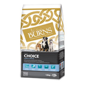 Burns Lamb Choice (Online Only)