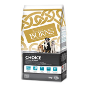Burns Chicken Choice (Online Only)