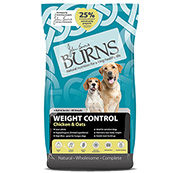 Burns Weight Control Chicken (Online Only)