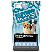 Burns Puppy Original Lamb (Online Only)