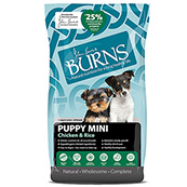 Burns Puppy Mini (Online Only)