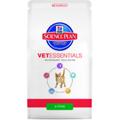 Hill's Science Plan Vet Essentials Kitten Chicken (Online Only)