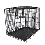 Pet Gear 2 Door Dog Training Crate (Online Only)