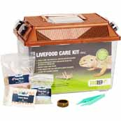 ProRep Livefood Care Kit (Online Only)