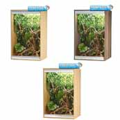 VivExotic Viva Arboreal Vivarium Small (Online Only)