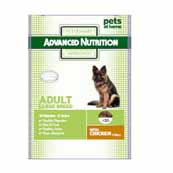 Advanced Nutrition Large Breed Dog Food With Chicken