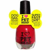 Pet Head Nail Polish 14.7ml (Online Only)