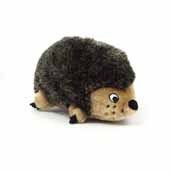 Plush Puppies Homer Hedgehog (Online Only)