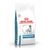 Royal Canin Vet Diet Hypoallergenic Canine (Online Only)