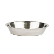 Stainless Steel Puppy Bowl