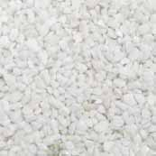Natural White Aquarium Gravel