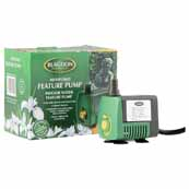 Blagdon Minifeature Indoor Pump (Online Only)