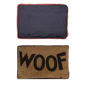 Creature Clothes Dog Bed Cover (Online Only)