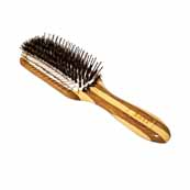 Bass Brush Wire Boar Brush (Online Only)