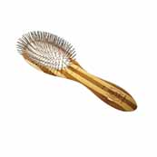 Bass Brush Wire Groom Brush (Online Only)
