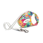 Flexi Tropic Fashion Retractable Dog Lead