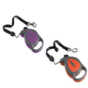 Flippy Deluxe Mini Retractable Lead