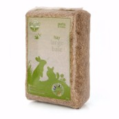Hay Bedding for Small Animals