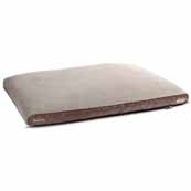Scruffs Dog Beds Chateau Cream Memory Foam Pillow (Online Only)