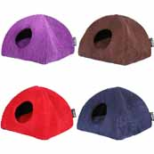 Scruffs Tramps Milan Memory Foam Igloo (Online Only)