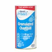 Dentifresh Granulated Charcoal (Online Only)