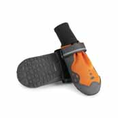 Ruffwear Summit Trex Boots Burnt Orange (Online Only)