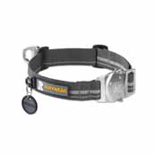 Ruffwear Top Rope Collar Granite Grey (Online Only)