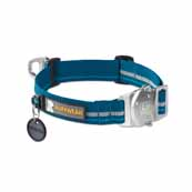 Ruffwear Top Rope Collar Metolius Blue (Online Only)