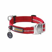 Ruffwear Top Rope Collar Red Rock (Online Only)