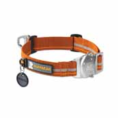 Ruffwear Top Rope Collar Burnt Orange (Online Only)