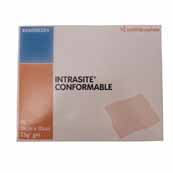 Intrasite Conformable Hydrogel Dressing (Online Only)