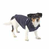 House of Paws Navy Dog Gilet (Online Exclusive)