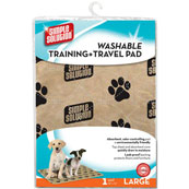 Simple Solution Washable Travel Pad (Online Only)