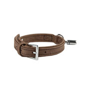 Wainwright's Leather Dog Collar
