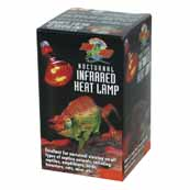 Infrared Heat Lamp (In Selected Stores)