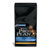PRO PLAN Senior Original 7+ Complete Dog Food Chicken with Rice