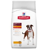 Hills Science Plan Light Adult Dog Food with Chicken