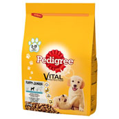 Pedigree Complete Puppy Food with Chicken & Rice