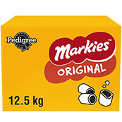 Pedigree Markies Original Meaty Dog Biscuits