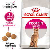 Royal Canin Adult Complete Cat Food Exigent Protein Performance