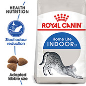 Royal Canin Adult Complete Cat Food Indoor 27