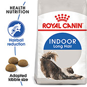 Royal Canin Adult Complete Cat Food Indoor Longhair 35