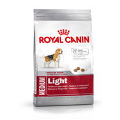 Royal Canin Adult Complete Medium Light Dog Food