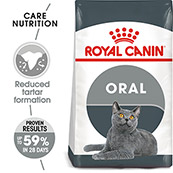 Royal Canin Adult Complete Cat Food Oral Sensitive