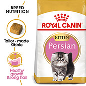 Royal Canin Complete Kitten Food for Persian 32