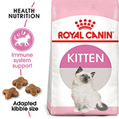 Royal Canin Complete Kitten Food 36