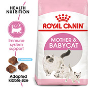 Royal Canin Babycat 34 Complete Food
