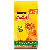 Go-Cat Complete Indoor Cats