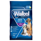 Wafcol Chicken and Corn Adult for All Breeds